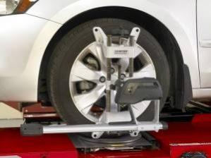 Fixing Tire Photo