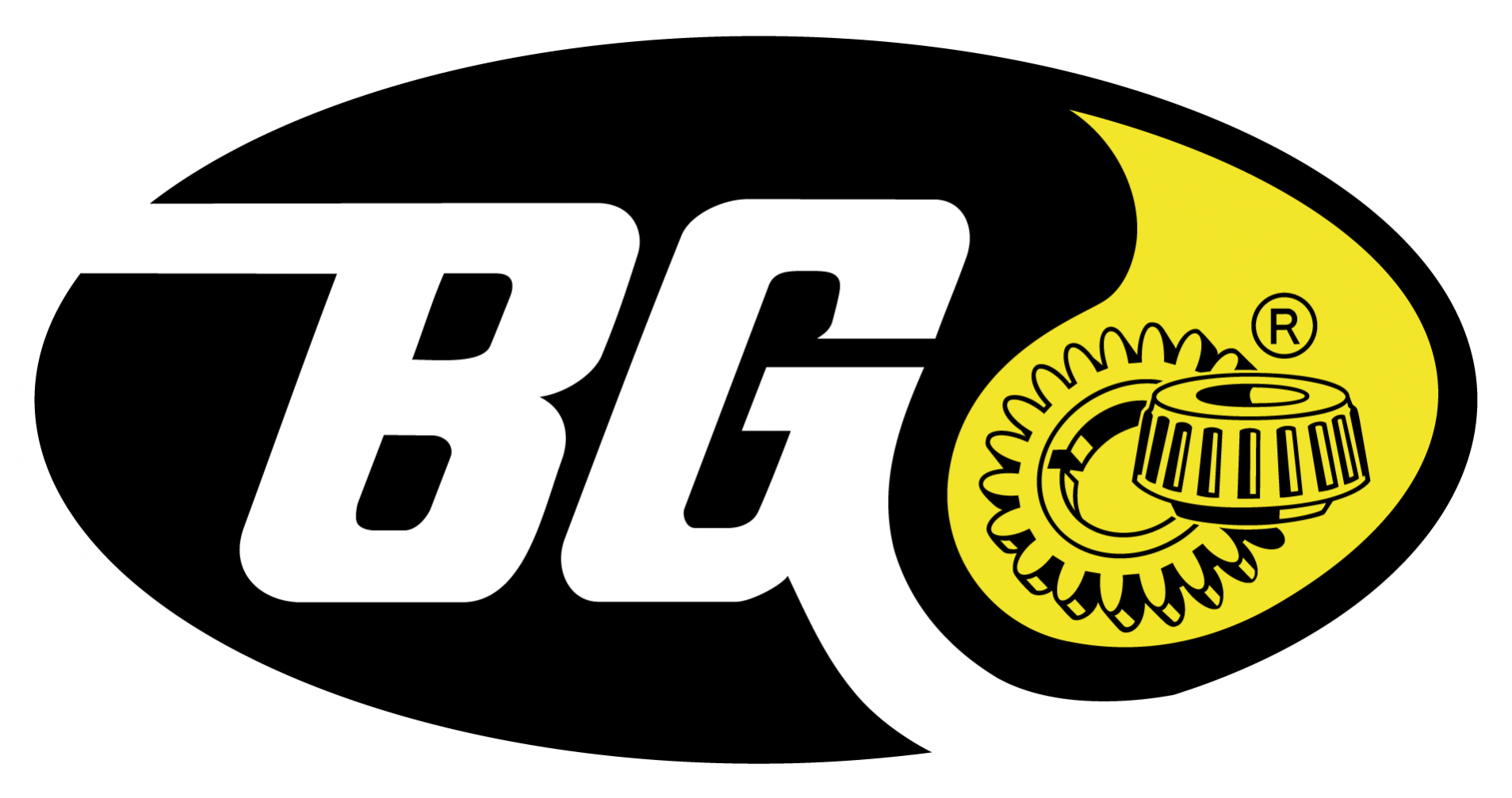 BG Logo Outline Large