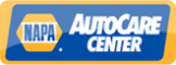 Napa AutoCare Center Header Logo