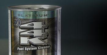 Home Platinum Fuel System Cleaner